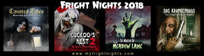 Fright night 2018 coupons west palm beach